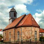 Ev. Kirche Bergshausen