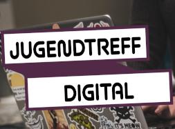 Jugendtreff digital