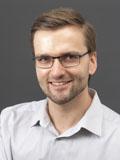 Pfarrer Dave Kulik