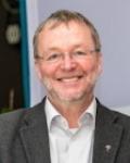 Pfarrer Gerd Bechtel