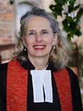 Pfarrerin Corinna Luttropp-Engelhardt