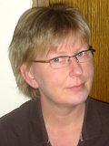 Pfarrerin Ulrike Grimmell-Kühl