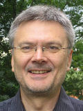 Pfarrer Bernd Hartmann