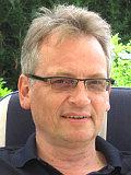 Pfarrer Günter Törner