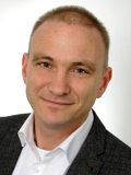 Pfarrer Thomas Vogt