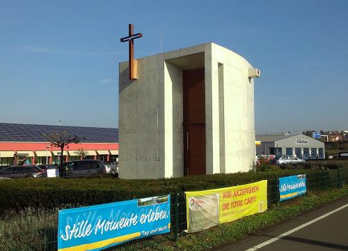 Autobahnkapelle