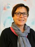 Jugendbildungsreferentin Annette Rothe