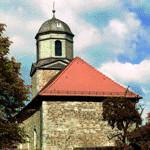 Ev. Kirche Dörnhagen