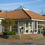 Ev. Kirchenzentrum Vellmar-Mitte