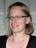 Bezirkskantorin Juliane Baumann-Kremzow