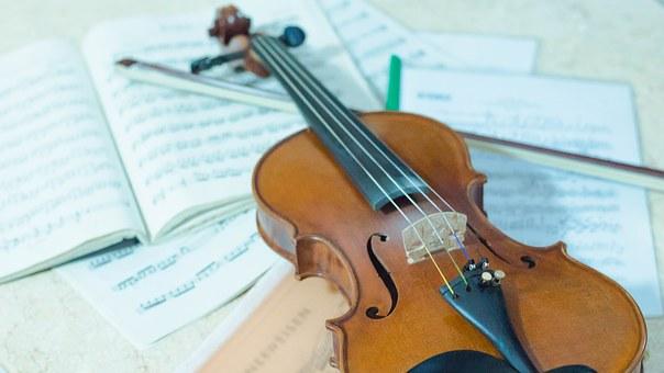 Musik in der Stiftskirche